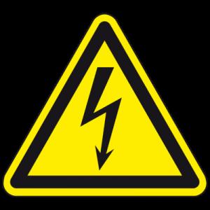 Formation arc flash